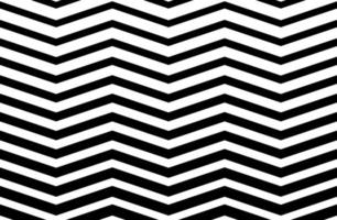 Wave line and wavy zigzag pattern. Abstract wave geometric. Chevrons vector