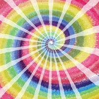 Colorful Tie Dye Background vector