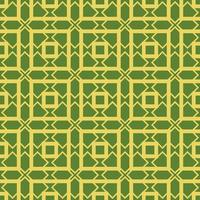 Hand Drawn Geometric Pattern Repeating Tiles Abstract Background vector