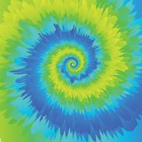 Tie Dye Background vector