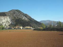 Garda Prealps en Brescia foto