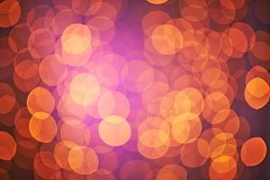 fondo abstracto brillante mágico foto