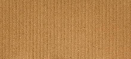 fondo de textura de cartón foto