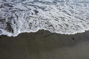 Plakias beach creta island summer 2020 covid-19 season holidays photo