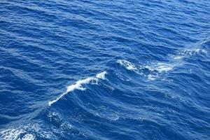 olas fondo abstracto wallpaper covid-19 temporada vista desde el barco foto