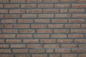 Red brick old german wall macro background stock photo high quality