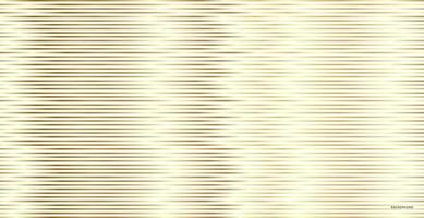 Abstract gold luxurious wave line background. Striped design vector