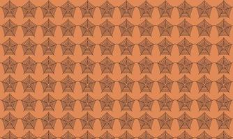 seamless pattern with shapes free vector