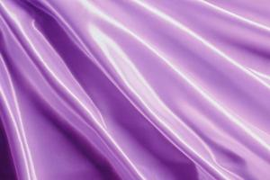 textura de tela de tela de lujo foto