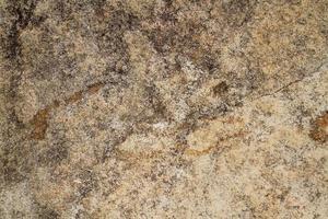 muros de piedra que pasan en el tiempo foto