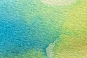 Acuarela abstracta fondo verde oscuro claro. resolución y hermosa foto de alta calidad
