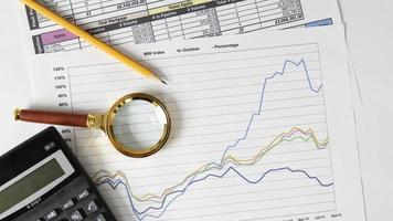 Arrangement finances elements graph. Resolution and high quality beautiful photo