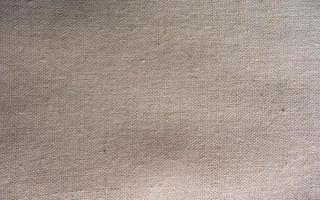 textura ligera de lino natural para el fondo foto