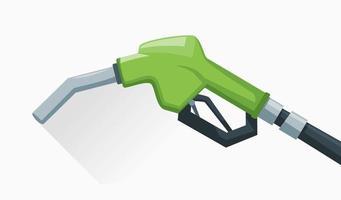 Fuel Nozzle Pump vector