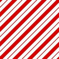 seamless striped pattern with diagonal lines. candy cane texture vector