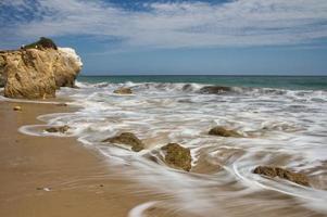 El Matador State Beach California photo