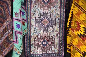 Handmade Turkish Rugs photo