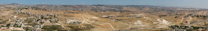 paisaje en israel foto