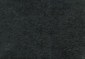 Black plastic texture background photo