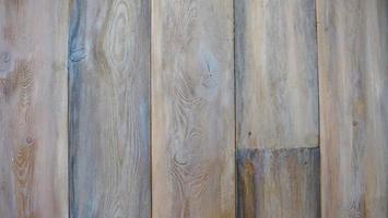 Imagen de fondo de textura de madera vintage retro foto
