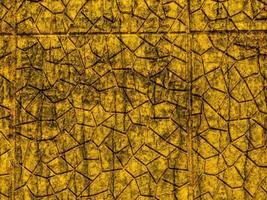 Orange Stone Texture photo