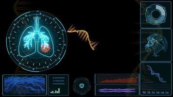 investigación del monitor de mrna para mrna para proteger la mutación del covid 19 video
