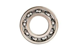 Ball bearing stainless metal roller for machine photo