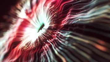Shockwave Explosion Background Fx Intro video