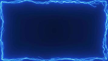 Electric Thunder Strikes Kinetic Action Fx Loop video