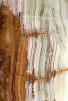 textura de mármol natural laicos plana foto