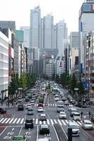 The cars city traffic daylight photo