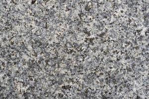 vista superior textura de roca natural foto
