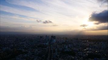 Beautiful Buildings of Taipei City in Taiwan video