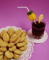 Wafers of the most produced by all biscuit companies photo