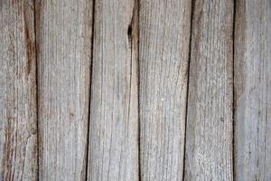 Fondo de textura de tablón de madera marrón antiguo. concepto de material y naturaleza. foto