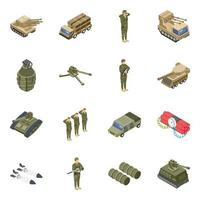 Military Special Forces vector
