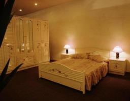 juegos de dormitorio de diseño moderno foto