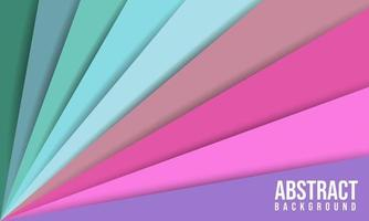 Abstract modern background design for flyers banners and presentations vector