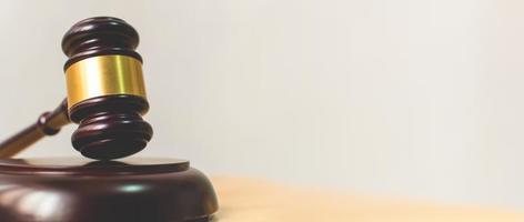 ley y Justicia foto