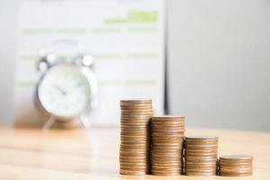 Concept business finance photo
