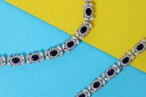 Thai Vintage Jewellery photo