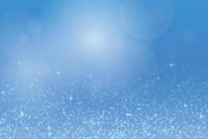 Bokeh light elegant background Template for your design vector