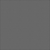 Black Cross Stitch Pattern vector