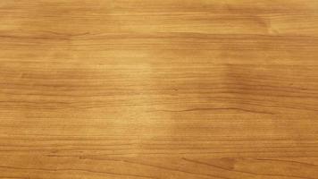 El viejo fondo de textura de madera amarilla foto