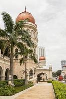 Bangunan Sultan Abdul Samad Building, Kuala Lumpur, Malaysia photo