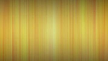 animación de onda de líneas verticales de luz de destello de oro amarillo video