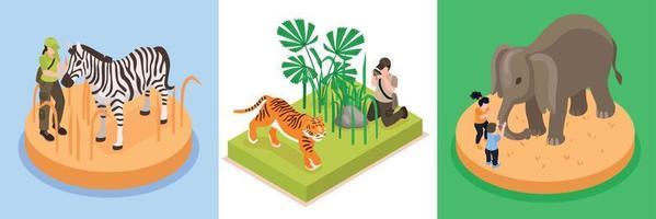 World Wildlife Day Design Concept vector