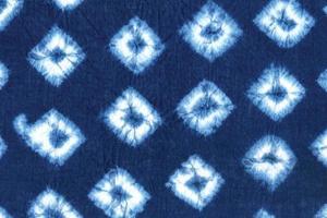 Tie dye Blue Background vector