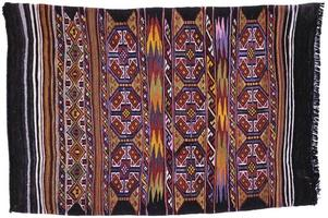 patrones específicos de las culturas anatolias foto