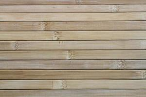 Blinds made of quality solid wood. photo